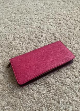 Женский кошелек жіночий гаманець
