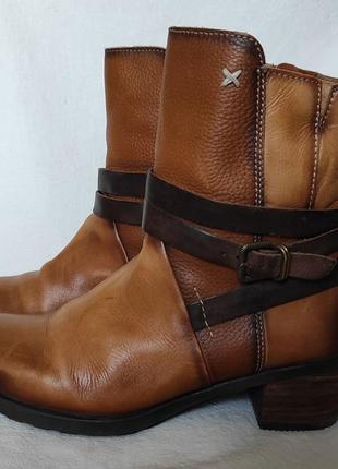 Ботинки pikolinos brandy bootie. 38
