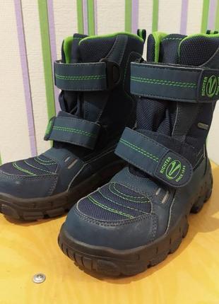 Продам термо ботинки 32р