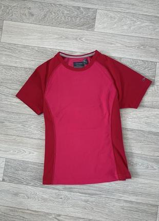 Berghaus спортивна футболка оригінал gore-tex