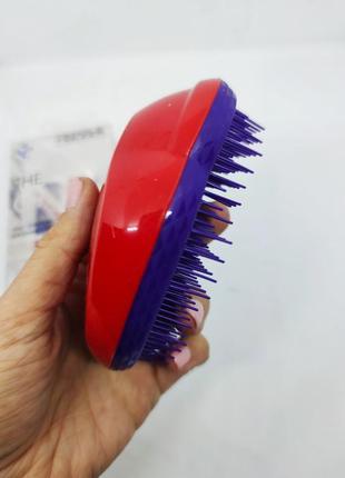 Расческа для волос tangle teezer the original