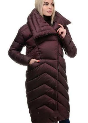 ♥ зимний пуховик-одеяло ♥