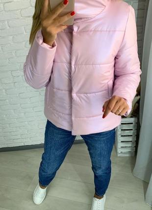 Супер-хит 2020! жемчужная курточка! теплая куртка с жемчужным блеском, 3 цвета, размеры! т