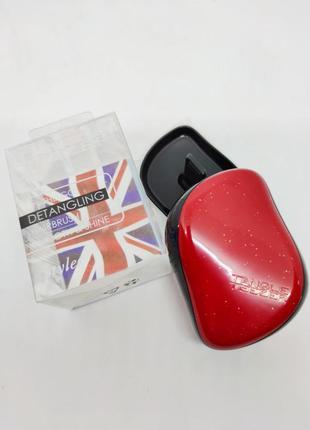 Компактная расческа для волос compact styler