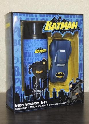 Corsair batman подарочный набор для мальчиков