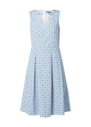 Крутое платье с карманами marc o polo