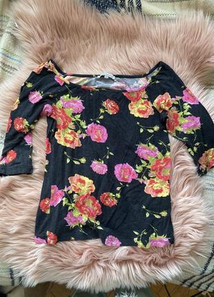 Блуза polo garage