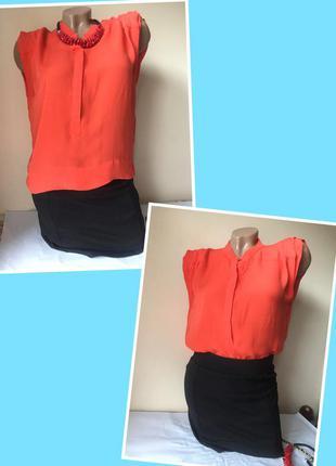 Шикарная блузочка