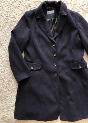 Пальто большого размера 48/56