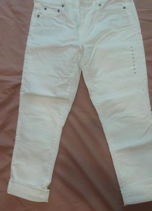 Джинсы gap authentic 1969 best girlfriend jeans разм 27
