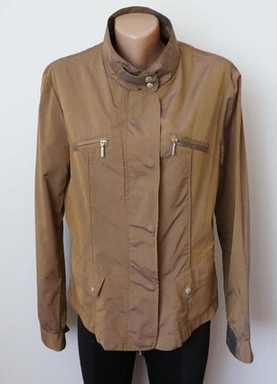 Куртка ветровка geox respira