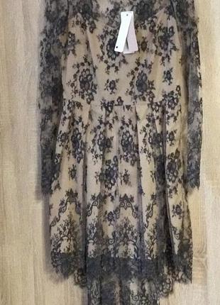 Новое платье bgn