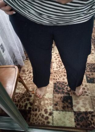 Темно сині штани