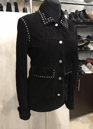Куртка robin schulz