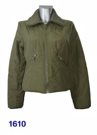 Divided h&m куртка женская/подростковая