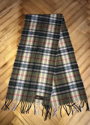 Calw-теплейший классический шарф, 💯% овечья шерсть!1 фото