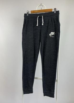 Оригинальные спортивные штаны,спортивки nike just do it