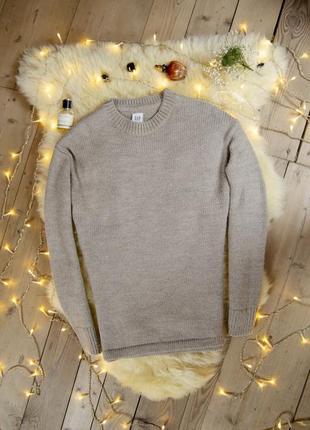 Идеальный свитер gap