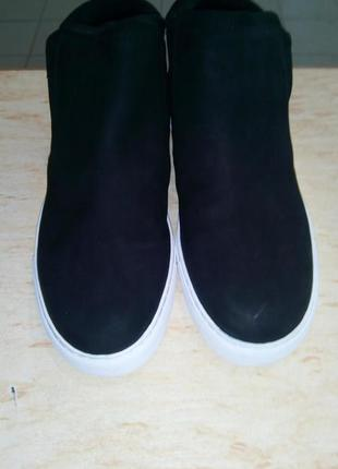 Ботинки kenneth cole new york sneakers