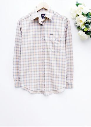 Клетчатая рубашка очень красивая рубашка в клетку