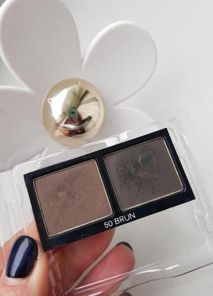 Набір для макіяжу брів  chanel la palette sourcils