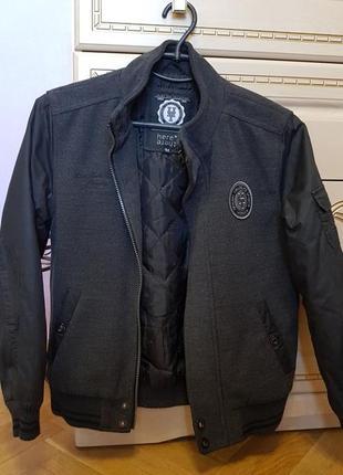 Пальто куртка here&there