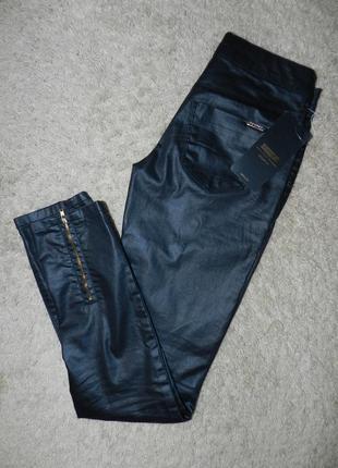 Штаны, брюки, джинсы bershka