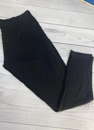 Новые штаны - лосины для дома большой размер george