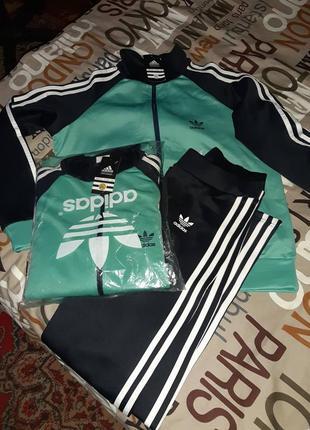 Спортивний костюм adidas indonesia