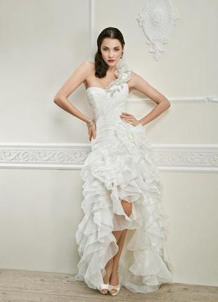 Свадебное платье cosmobella
