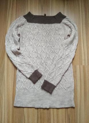 Гарний свитер