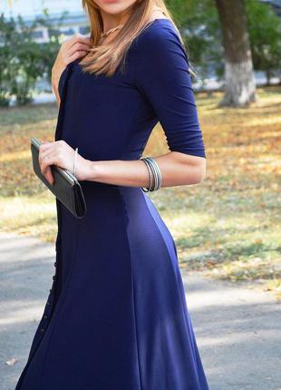 8 ми клинка юбка