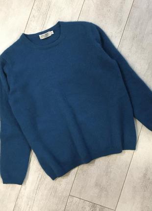 Свитер кашемировый джемпер свитерок 100% кашемир