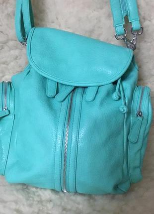 Супер сумка - рюкзак