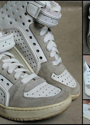 Модные кроссы от zara woman!