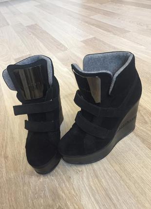 Ботинки john richmond оригинал