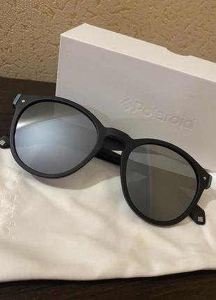 Солнцезащитные очки от солнца polaroid ray ban