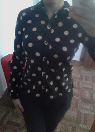 Супер блузка от h&m