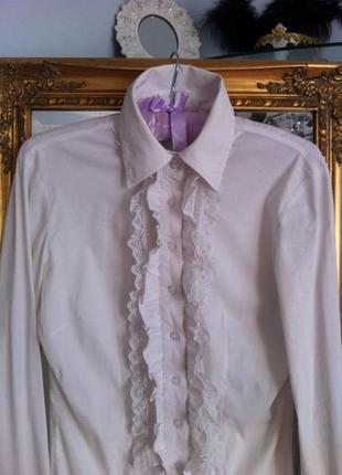 Офиссная легкая  блузка  боди оригинал motivi