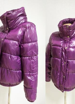 Курточка осінь/зима р.46