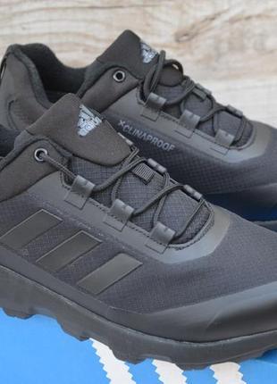 Мужские кроссовки adidas climaproof