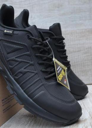 Мужские кроссовки reebok gore-tex