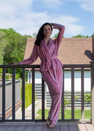 Домашній костюм, піжама, халат🎀
