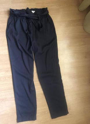Свободные штаны h/m