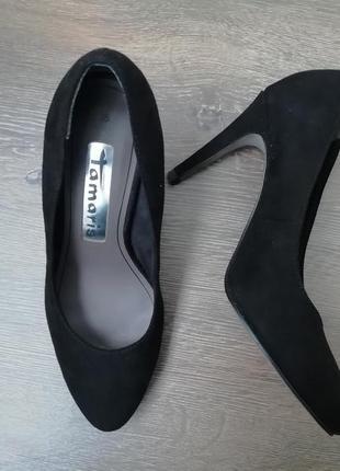 Туфлі tomaris