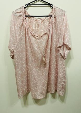 Футболка -блуза большого размера #705 новое поступление🎉🎉🎁 1+1=3