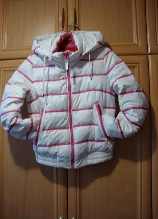 Куртка-пуховик snowimage
