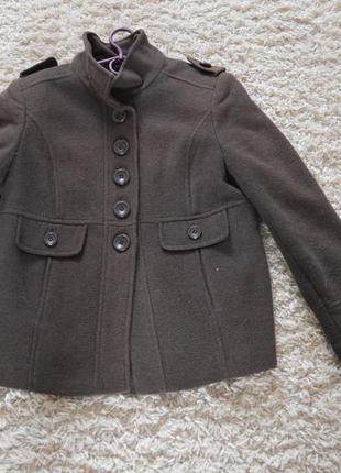 Пальто dorothy perkins,12