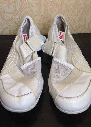 Puma обувь