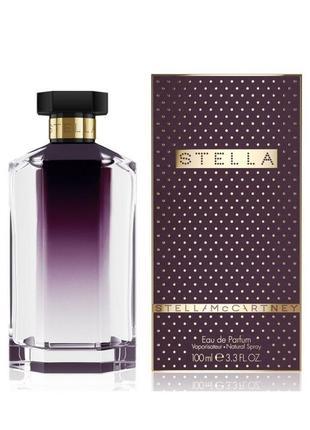 Stella mccartney/пробник/парфуми/духи/духи с розой/цветочный парфюм